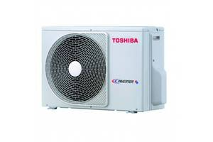 Мультиспліт системи Toshiba