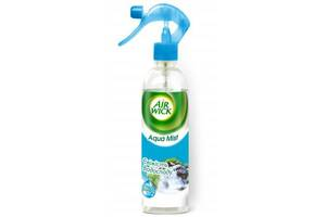 Освежитель воздуха Air Wick Aqua Mist Свежесть водопада 345 мл (4607109403099)