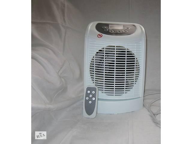 продам Продам Тепловентилятор Electric Fan бу в Курахово