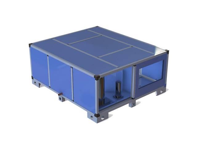 продам Приточно-вытяжная установка IQvent Vega 1500 бу в Києві