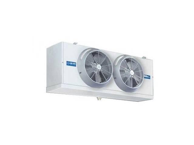Воздухоохладитель кубический F27HC 28 E 6  Lu-Ve- объявление о продаже  в Киеве