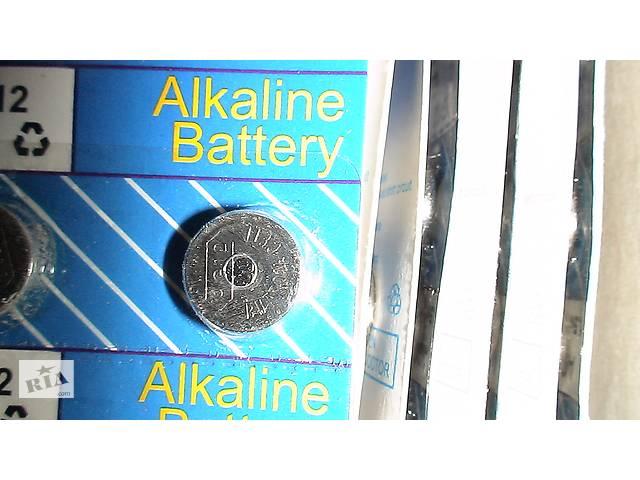 Батарейка GP Батарейка GP AG12  LR1143  LR540  LR43  386A  186  SR43 (1.5V, U-10)- объявление о продаже  в Виннице