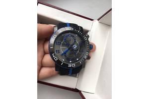 Новые мужские наручные часы BMW