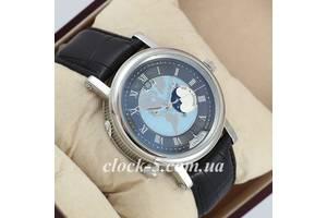 Новые мужские наручные часы Breguet