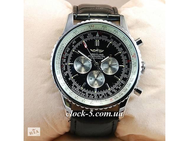 продам Часы Breitling Mulliner Art. cloc-80121772 бу в Харькове