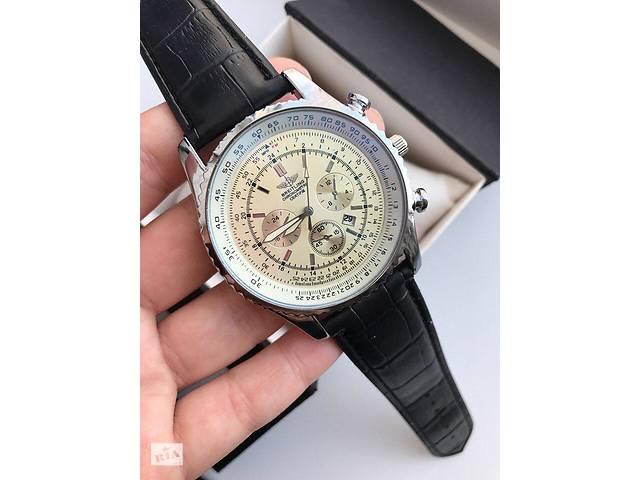 Часы Breitling Мужские часы BENTLEY- объявление о продаже  в Харькове