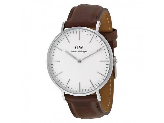 купить бу Годинник Daniel Wellington чоловічі в Дубні