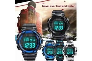 Новые мужские наручные часы Power