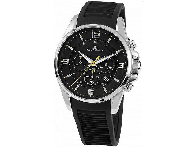 продам Мужские часы Jacques Lemans 1-1799A бу в Харкові
