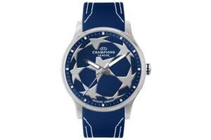 Нові Наручні годинники жіночі Jacques Lemans