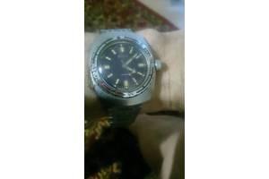 б/в чоловічі наручні годинники Слава