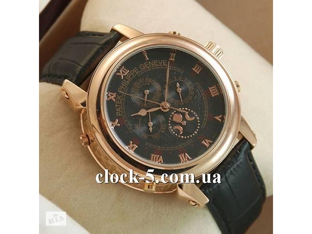 продам Часы Patek Philippe Часы Geneve механика автоподзавод Art. cloc-78363920 бу в Киеве