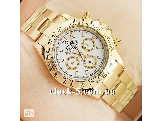 Часы Rolex Cosmograph - Годинники в Києві на RIA.com f304580fed1cf