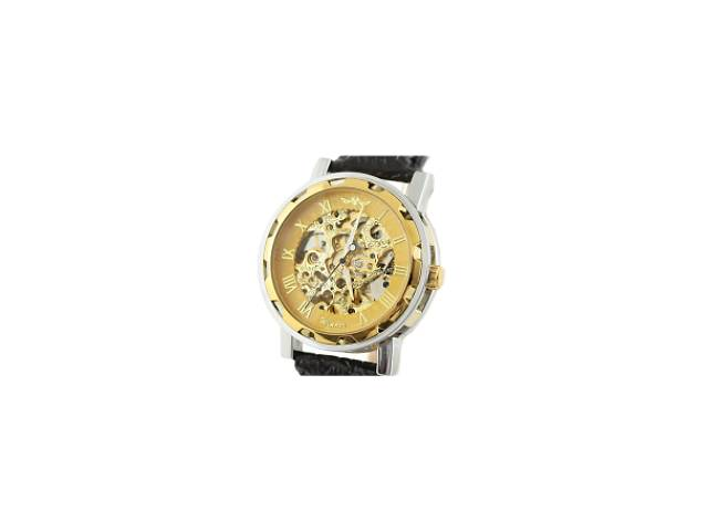 Годинник Skeleton Winner- объявление о продаже в Маріуполі (Донецькій обл.) f1d2d1452f7d7