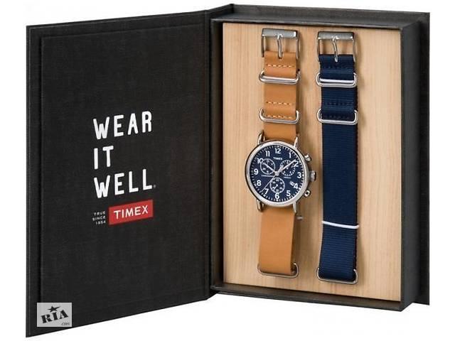 продам Мужские часы Timex Tx012800-wg бу в Харькове