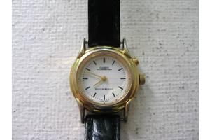 б/у Наручные часы женские Casio