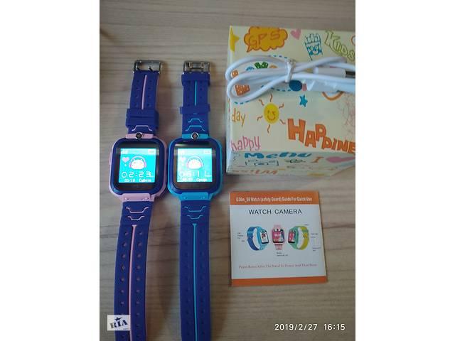 Детские умные смарт часы S9 с камерой и фонариком(Q529.Q528.Q50.Q60.Q100)- объявление о продаже  в Чемерівцях
