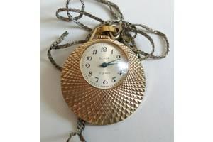 б/у Часы Слава