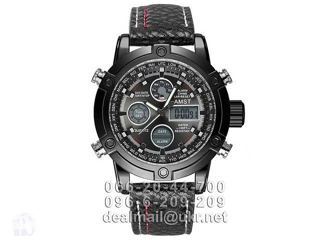 6dc26469c182 Мужские часы AMST 3022 - Часы в Лубнах на RIA.com