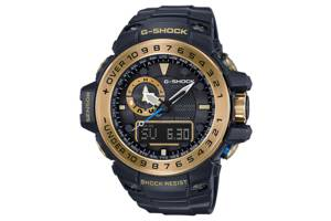 Мужские часы Casio GWN-1000GB-1AER