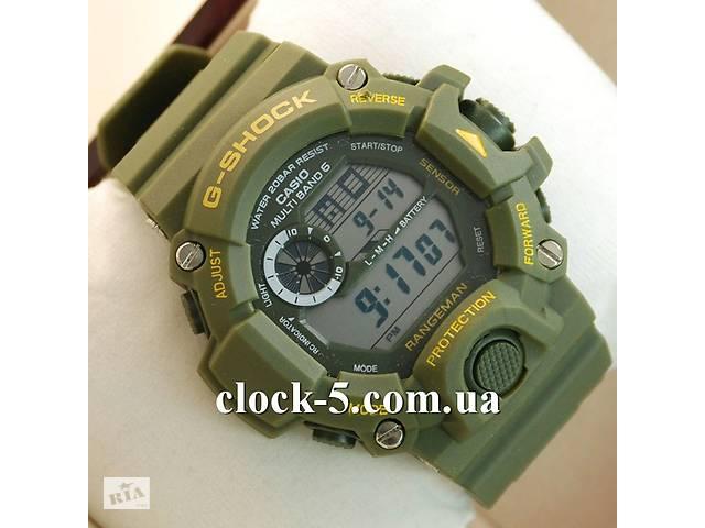 Чоловічі годинники G-Shock - Годинники в Києві на RIA.com 0f3389b7b5800