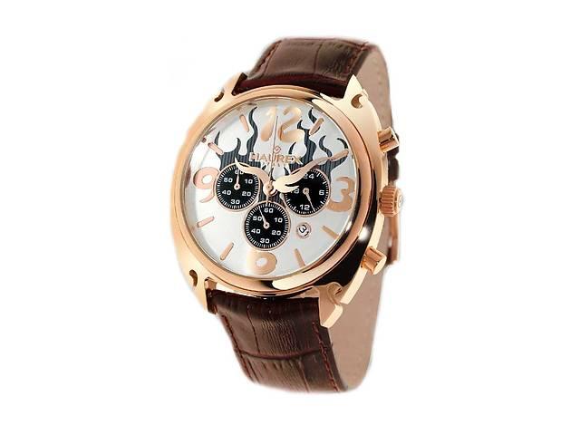 бу Мужские часы Haurex-FLAME 9H252USH (35674) в Киеве