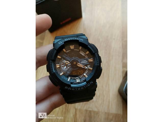 Мужские спортивные часы Casio G-Shock GA-110 Новые 663a064ec16fe