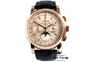 б/в чоловічі наручні годинники Patek Philippe