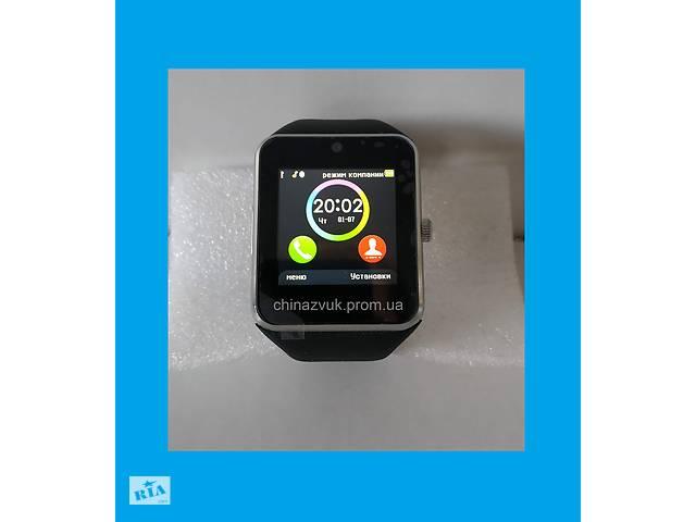 продам Умные часы Smart Watch Phone GT08 бу в Киеве