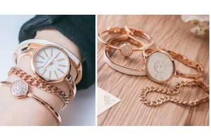 Новые Умные часы Anne Klein