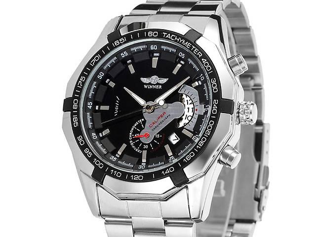 78e65e7414d0 Winner Мужские часы Winner Titanium - Часы в Киеве на RIA.com