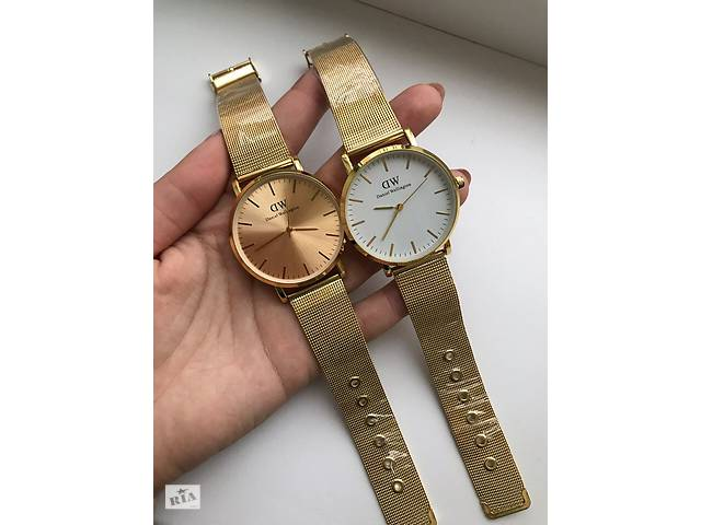 бу Женские часы Daniel Wellington   Art. cloc-268644275 в Киеве