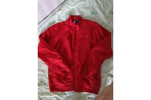 Adidas clima365, спортивная кофта куртка L