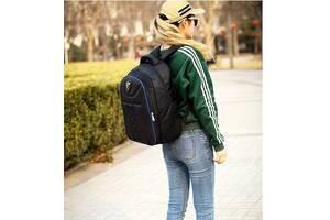 Большой мужской рюкзак оригинального дизайна