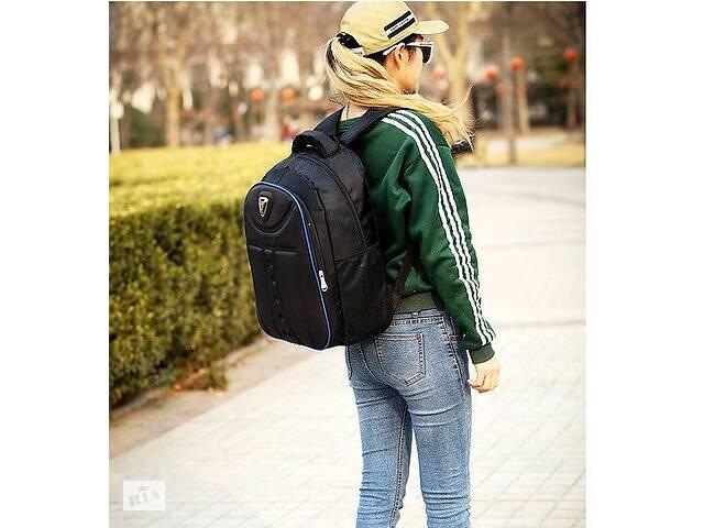 Большой мужской рюкзак оригинального дизайна- объявление о продаже  в Харькове