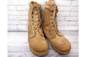 Ботинки, берцы армейские кожаные Belleville ICWT