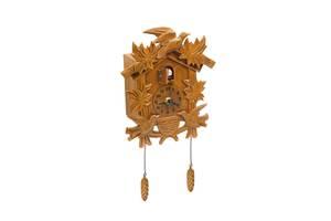 Часы настенные Supretto Милый дом с кукушкой (5371)