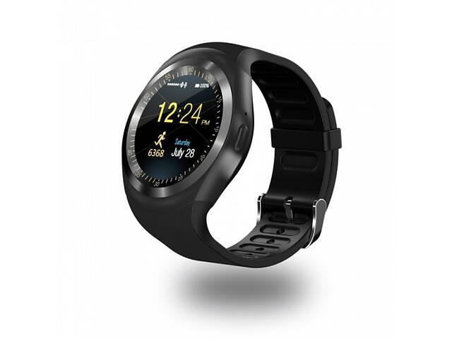 продам Часы Smart Watch Y1S с слотом под SIM карту (002V/45782) бу в Киеве