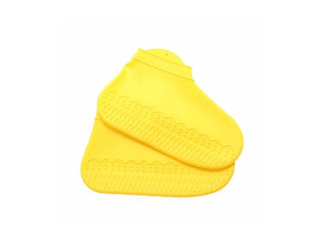 купить бу Чехлы на обувь от дождя и грязи M SKL11-213605 в Харькове