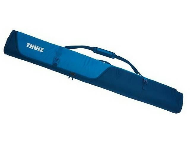 купить бу Чехол для лыж Thule RoundTrip Ski Bag 192cm, TH225117, синий в Киеве