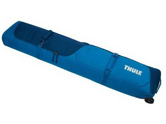 купить бу Чехол для лыж Thule RoundTrip Ski Roller, TH225121, на колесах, на 192 см в Киеве