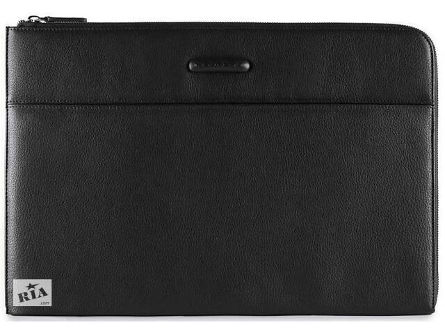 бу Чехол для MacBook 15 дюймов Piquadro MODUS AC4223MO_N, черный в Києві