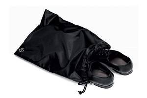 Чехол для обуви Roncato Accessories 409187 01, черный, 30 х 40 см