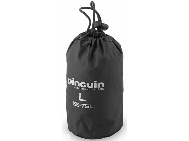 продам Чехол для рюкзака Pinguin Raincover черный на 75л бу в Киеве