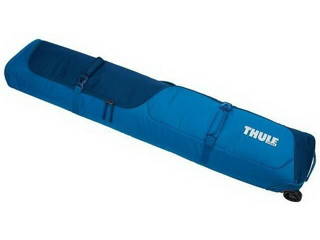 продам Чехол на колесах для лыж Thule RoundTrip Ski Roller, TH225123, на 175 см бу в Киеве