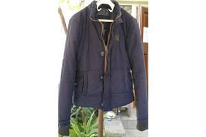 Чоловіча тепла куртка Rosso Bianco