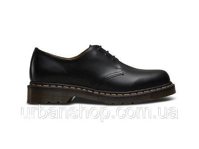 бу Чоловічі туфлі Dr. Martens 1461 59 Black DM10085001 розміри 39-45. Мартенси, Docs, мартіна. в Львові