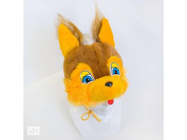 Детская маскарадная шапочка Kronos Toys Белка  (231_zol)- объявление о продаже  в Киеве