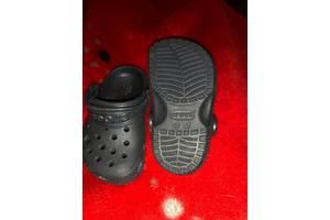 Детские кроксы crocs,оригинал