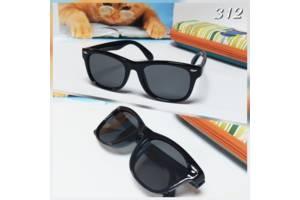 Детские очки солнцезащитные с поляризацией